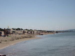 Витязево свободные пляжи