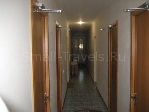 Витязево гостевой дом
